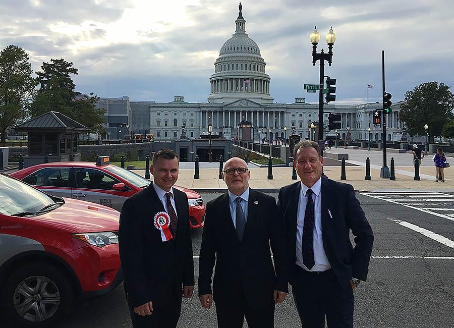 Capitol Hall 09-2019