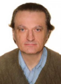 Jacek B. Marczyński